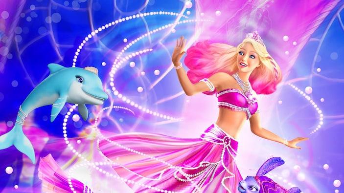 Barbie La Principessa Delle Perle Streaming Guarda Subito In Hd