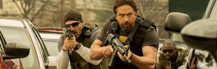 Den Of Thieves Full Movie Watch Online Stream Or Download Chili