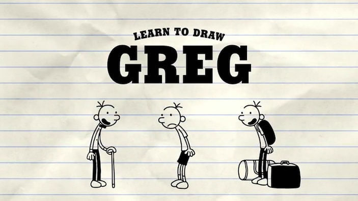 featurette learn to draw