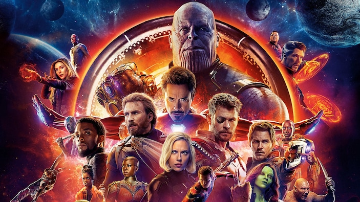 Image result for marvel infinity war 2