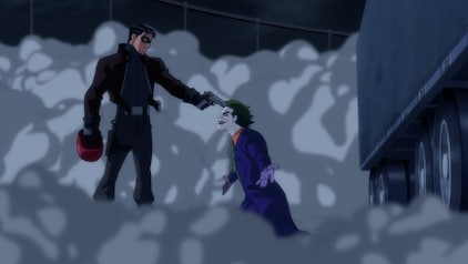 Batman: Death in the Family (Non-Interactive) Full Movie - Watch Online,  Stream or Download - CHILI