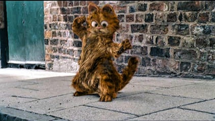 Garfield A Tail Of Two Kitties Full Movie Watch Online Stream Or Download Chili