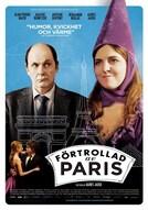 Förtrollad av Paris