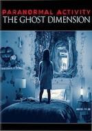 Paranormal Activity: La dimensione fantasma