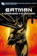 Batman: Il Cavaliere di Gotham