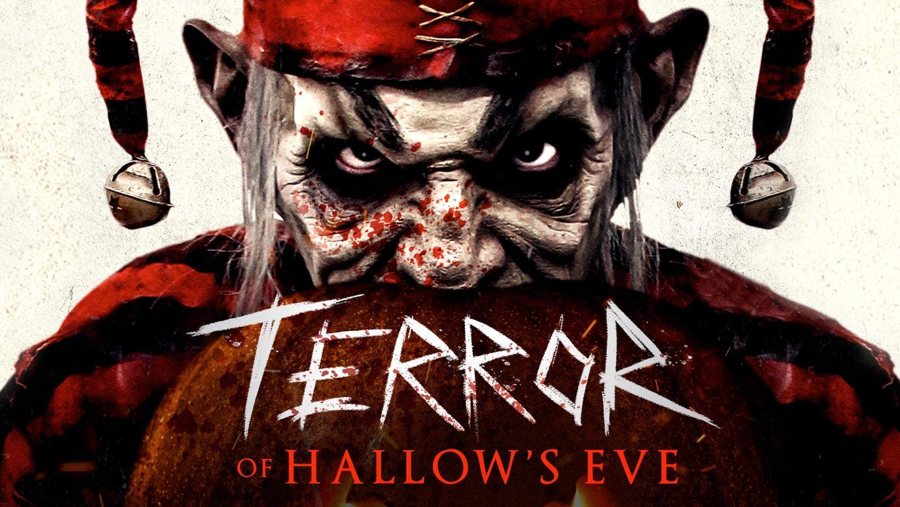 The Terror of Hallow's Eve Full Movie - Watch Online, Stream