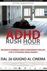 AD - Rush hour online