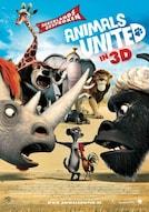 Animals United 3D (NL)