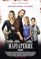 Mafiaperhe