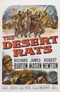 I topi del deserto