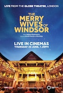 Shakespeare's Globe Theatre: The Merry Wives of Windsor