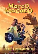 Marco Macaco - Teaser Trailer