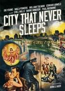 La città che non dorme