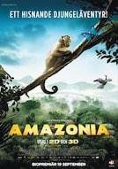 Amazonia (2D+3D)