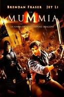 La mummia: la tomba dell'Imperatore Dragone