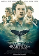 In the heart of the sea - le origini di Moby Dick