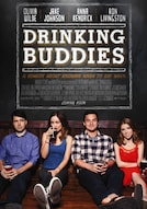 Drinking Buddies