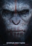 Apinoiden planeetan vallankumous