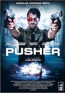 Pusher DVD