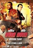 Rush Hour: Missione Parigi