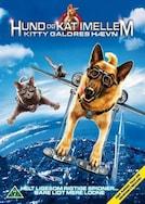 Hund og kat imellem: Kitty Galores hævn 3D