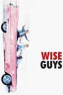 Wise Guys – Zwei Superpflaumen in der Unterwelt