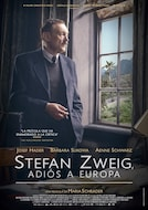 Stefan Zweig - Farewell to Europe