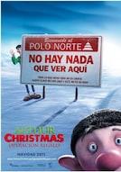 Arthur Christmas - Operación Regalo