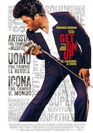 Get on Up - Il film