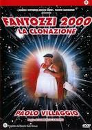 Fantozzi 2000: La clonazione