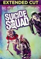 Suicide Squad - Extended Cut