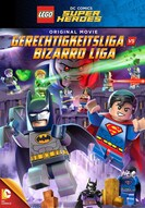LEGO DC Super Heroes - Justice League VS Bizarro League