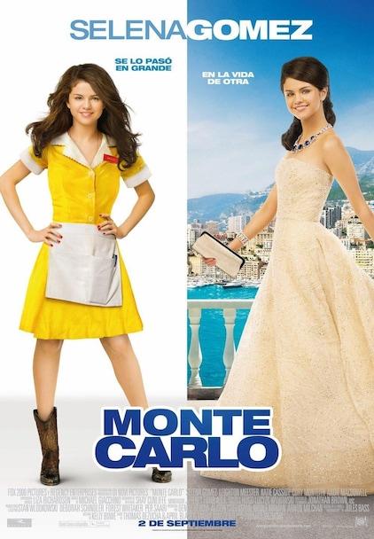 Monte Carlo Full Movie Watch Online Stream Or Download Chili