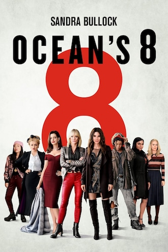 Oceans 8 Full Movie Watch Online Stream Or Download Chili