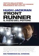 The Front Runner - Il Vizio del Potere