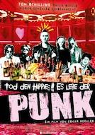 Tod den Hippies!! Es lebe der Punk