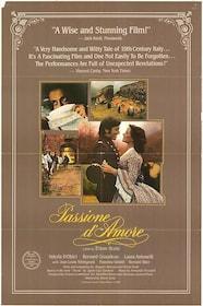 Passione D`Amore streaming e download - CHILI Cinema
