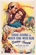 Sinbad - Il Marinaio