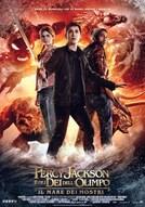 Percy Jackson e i dei dell'Olimpo: Il Mare dei Mostri