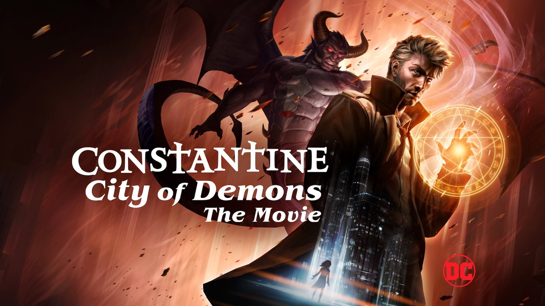 constantine city of demons streaming english