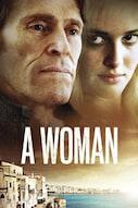 Una donna - A woman