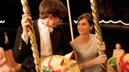 The Theory of Everything Full Movie - Watch Online, Stream or Download -  CHILI