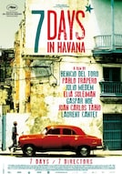 7 Giorni all'Havana