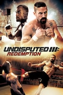 Undisputed III : Redemption