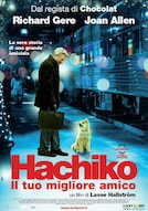Hachiko, una storia d'amore