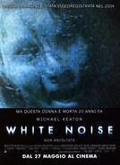 White Noise - Non ascoltate