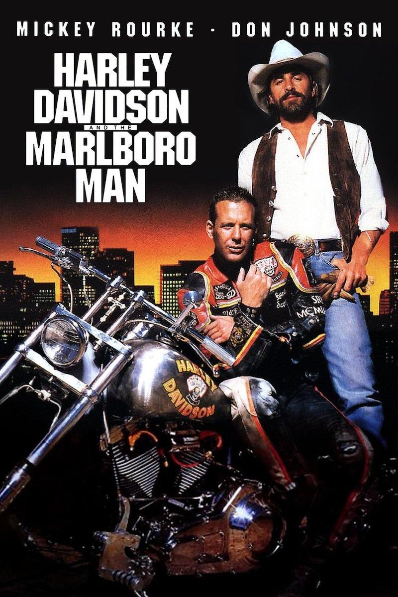Harley Davidson And The Marlboro Man Full Movie Watch Online Stream Or Download Chili