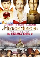 Mirror, Mirror: The Untold Adventures of Snow White