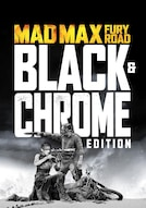Mad Max: Fury Road: Black & Chrome