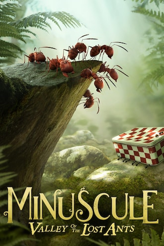 minuscule valley of the lost ants full movie